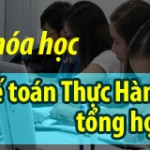 học kế toan thực hành tổng hợp tại TP.HCM