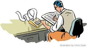 Cách sắp xếp, lưu trữ chứng từ kế toán trong công ty