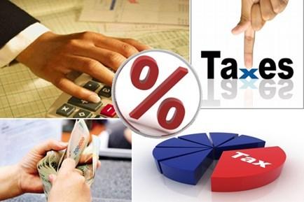 Khắc phục Lỗi khi đăng ký mã số thuế thu nhập cá nhân năm 2019