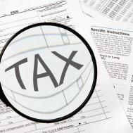 Các khoản chi phí không được trừ khi tính thuế TNDN