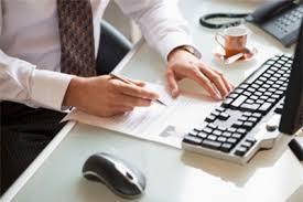 học kế toán thực hành trên Excel – phần mềm excel