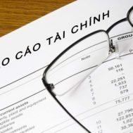 dịch vụ quyết toán thuế cuối năm ở tphcm