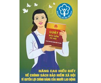 dịch vụ làm hồ sơ bảo hiểm xã hội ( BHXH) ở quận Bình Thạnh